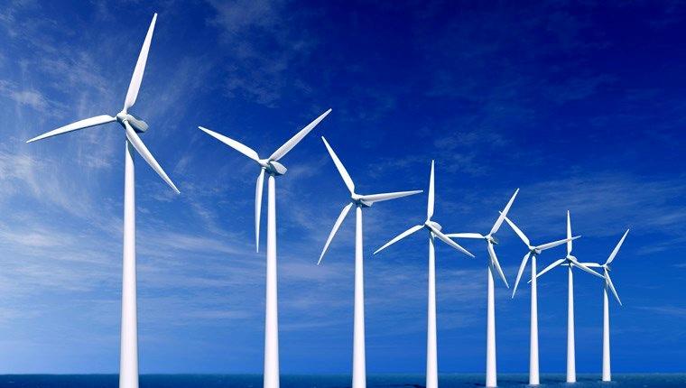 Yenilenebilir enerjiye 1,7 milyar lira destek sağlandı!