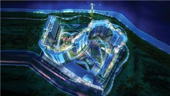 Metal Yapı Blue Lake Küçükçekmece projesi ödeme planı!