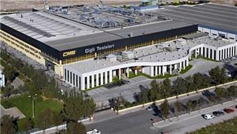 CMS, İzmir'e yeni fabrika açıyor!