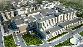 Eskişehir Şehir Hastanesi'ne En İyi Sağlık Projesi ödülü!