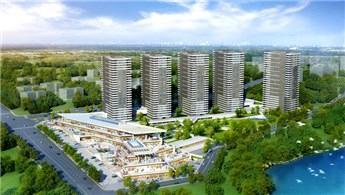 Eryaman Kaşmir Mavi Orkide projesi fiyatları!