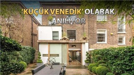 Ünlü modacı Patrick Cox, villasını satışa çıkardı