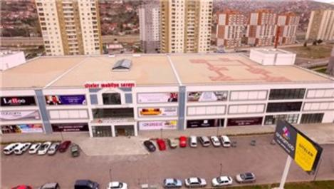Ankara Siteler Mobilya Sarayı'nda tüm dükkanlar doldu!