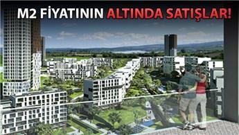 Emlak Konut Evleri, Kayaşehir'de yaşama hazır!