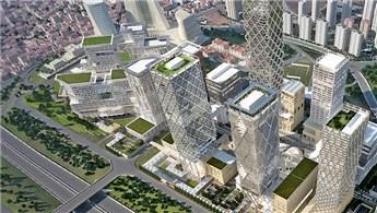 Dekon İnşaat'tan İstanbul Finans Merkezi'ne yeni proje!