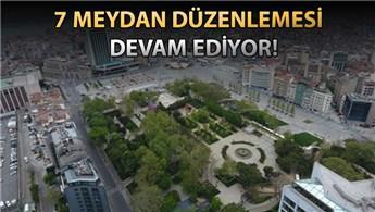 İBB'den İstanbul'a 30 yeni proje!