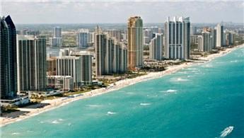 Yurt dışında mülk edinen Türklerin favorisi Miami!