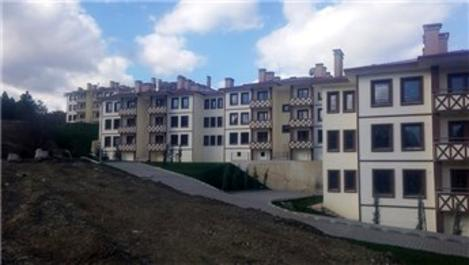 TOKİ, Kastamonu Araç'ta 96 konutun kurası çekildi!