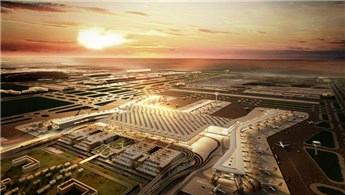 '3. Havalimanı, transfer merkezi haline dönüşecek'