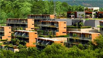 B Modern Residence Bodrum fiyatları!