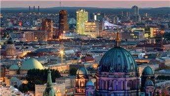 Berlin, Avrupa'daki en cazip yatırım şehri seçildi
