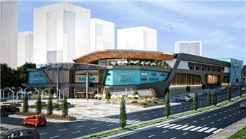 Kayseri'deki İldem Park Alışveriş Merkezi satılıyor