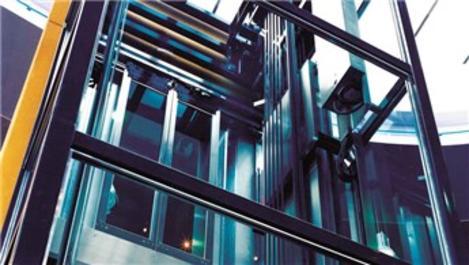 Otis'in Gen2 Switch asansörleri enerji tasarrufu sağlıyor!