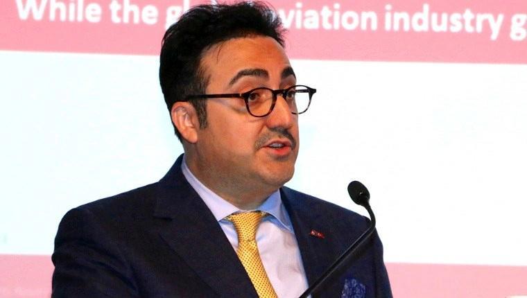 '3. Havalimanı, Türkiye'nin konumunu pozitif etkileyecek'