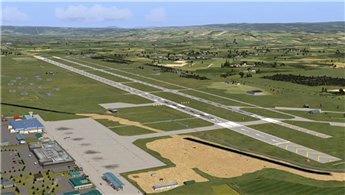 Hakkari Yüksekova Havalimanı'nda kamulaştırma!