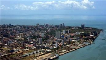 Mozambik'ten Türk yatırımcıya çimento fabrikası talebi
