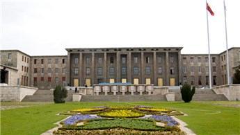 'Gazi Meclisimiz, güzel bir binaya kavuşmalıdır'