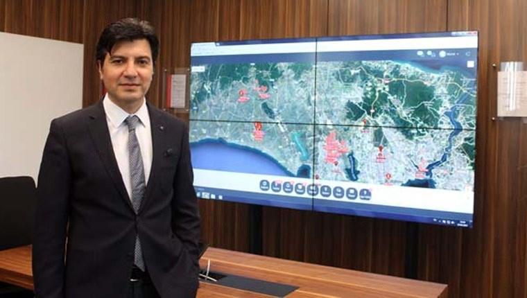 'Kapalı Ring' sisteminin pilot ilçesi Gaziosmanpaşa seçildi!