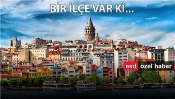 İstanbul'da hangi ilçede kaç konut satılıyor?