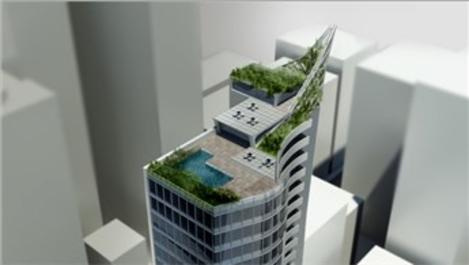 New York'taki Yeni Türkevi Binası böyle olacak!