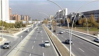 Ankara'nın yeni merkezi Eskişehir yolu olacak