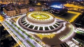 Krasnodar Arena'ya Putin'den tam not!