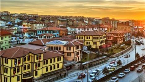 Eskişehir Odunpazarı'nda 3 milyon liraya satılık arsa!