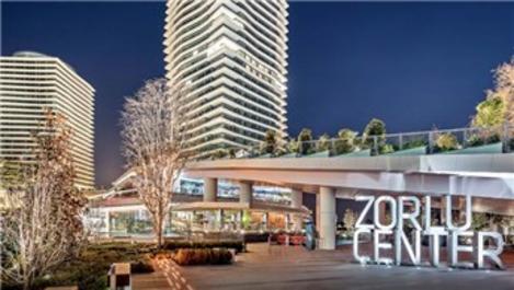 Zorlu Center, Tasarım ve Geliştirme kategorisinde onur ödülü aldı