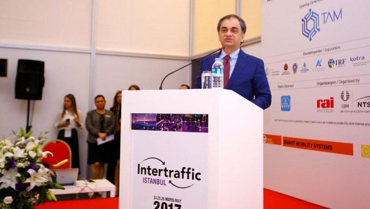 'Akıllı trafik sistemleri en önemli hedefimiz'