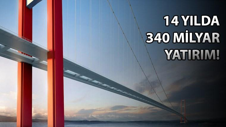 2. Karayolları, Köprüler fuarı düzenlendi!