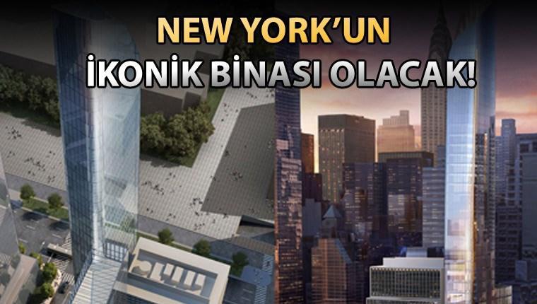 New York Türkevi Binası yenileniyor!