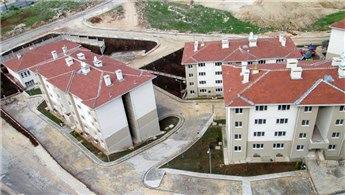 TOKİ, Mardin'de 180 aileyi ev sahibi yaptı!