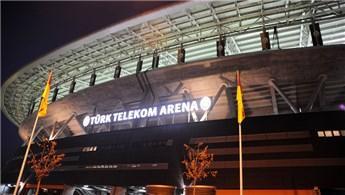 Galatasaray, stat ismini değiştirdi!