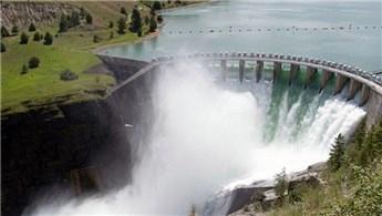 Türkiye'deki deprem açısından riskli barajların tespit edilecek