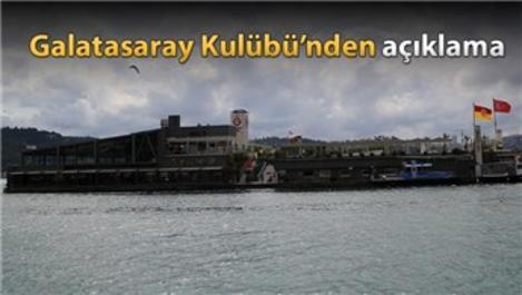 GS Adası, tekrar düzenlenerek hizmete açılacak