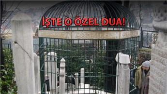 Ramazan Özel'de Mehmet Emin Tokadi Hazretleri'ne ziyaret!
