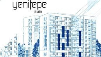 Yenitepe İzmir 24 ay içerisinde tamamlanacak