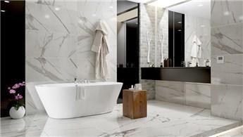 Yurtbay Seramik yeni ürünü Royal Marble serisini tanıttı!