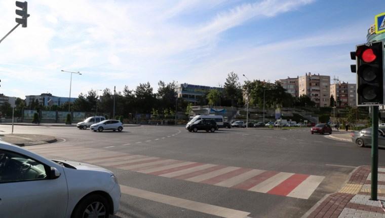 Bursa'da akıllı kavşak uygulaması ile trafik sorunu çözüldü
