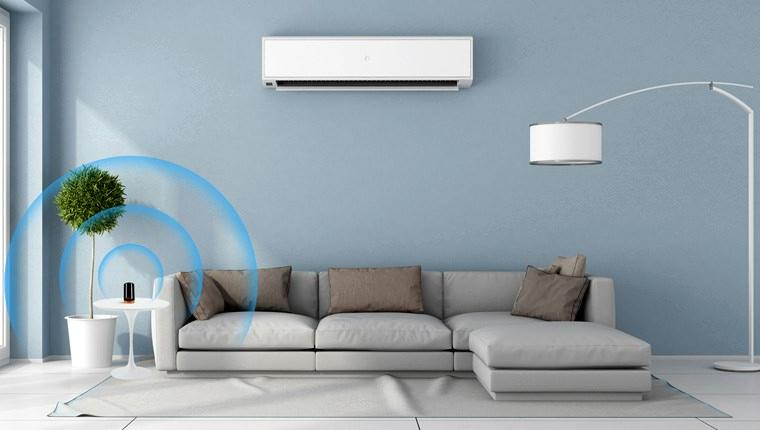 Akıllı klimalar, elektrik faturasında yüzde 40 tasarruf sağlıyor!