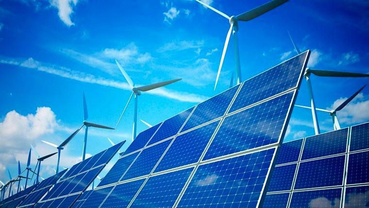 İzmir'de birçok alan enerji tesisine çevrildi!
