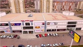 Ankara Siteler Mobilya Sarayı'nın açılış töreni yapıldı!