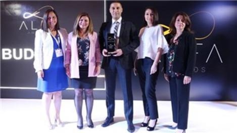 Bosch Buderus, A.L.F.A ödülüne layık görüldü!