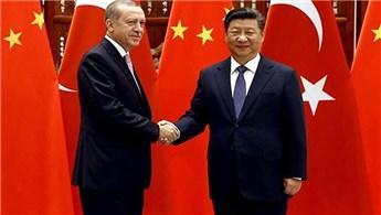Tarihi İpek Yolu'nun kalbinde Türkiye olacak!