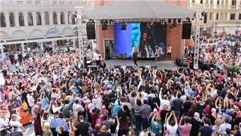 Venedik Alışveriş Karnavalı, ciro rekoru kırdı!