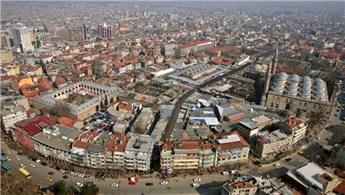 Bursa Osmangazi'deki arsa, inşaat yapım karşılığı kiralanacak!