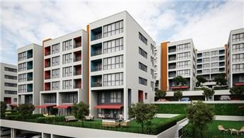 Semt Kocaeli'de 280 dairenin yüzde 70'i satıldı!
