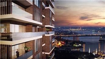 We Haliç'te daire fiyatları 219 bin liradan başlıyor
