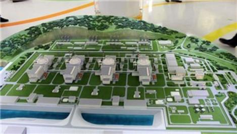 Gama Endüstri, Akkuyu NGS'nin inşaatına talip oldu!