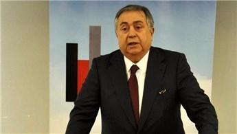 """Nazmi Durbakayım """"İnşaat demiri fiyatları gerileyecek"""""""